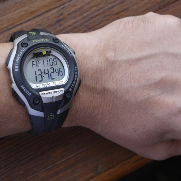 Timex T5K412 Ironman Classic 30 Oversized Watch_10