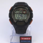 Timex TWH2Z9310 Expedition Global Shock Black-Orange-Green Resin Watch_02