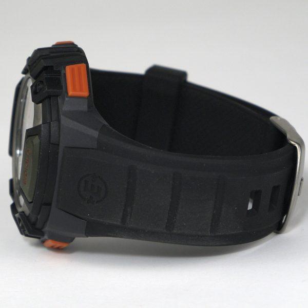Timex TWH2Z9310 Expedition Global Shock Black-Orange-Green Resin Watch_03