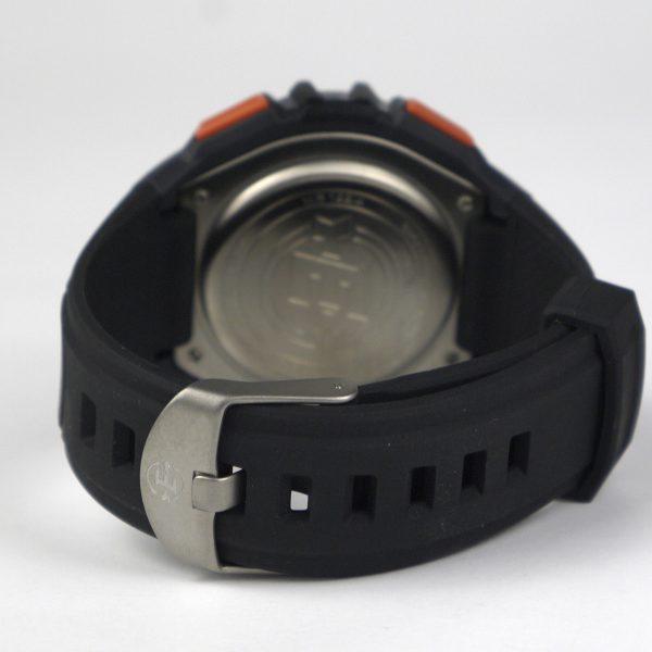 Timex TWH2Z9310 Expedition Global Shock Black-Orange-Green Resin Watch_04