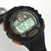 Timex TWH2Z9310 Expedition Global Shock Black-Orange-Green Resin Watch_06