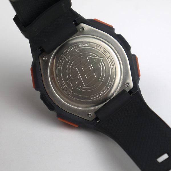 Timex TWH2Z9310 Expedition Global Shock Black-Orange-Green Resin Watch_07