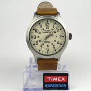 Timex Tw4B06500 Expedition Scout 43 Watch