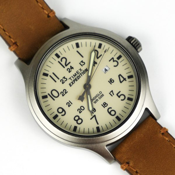 Timex Tw4B06500 Expedition Scout 43 Watch_06