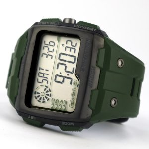 Timex Tw4b02600 Expedition Shock Watch