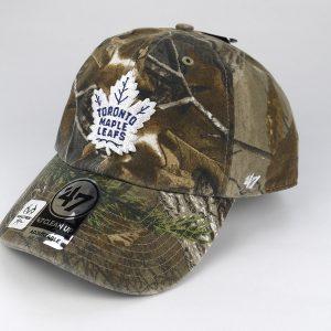 Cap '47 NHL Toronto Maple Leafs Camo