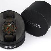 Citizen BM6995-01X Eco-Drive CTO Nylon Strap Watch_02