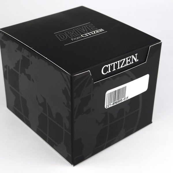 Citizen BM6995-01X Eco-Drive CTO Nylon Strap Watch_03