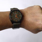 Citizen BM6995-01X Eco-Drive CTO Nylon Strap Watch_09