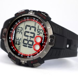 Timex T5K423 Marathon Digital Full-Size Resin Strap Watch