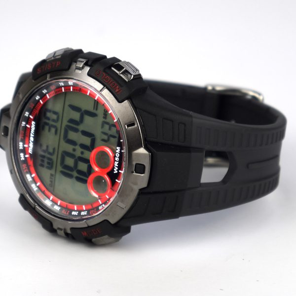 Timex T5K423 Marathon Digital Full-Size Resin Strap Watch_03