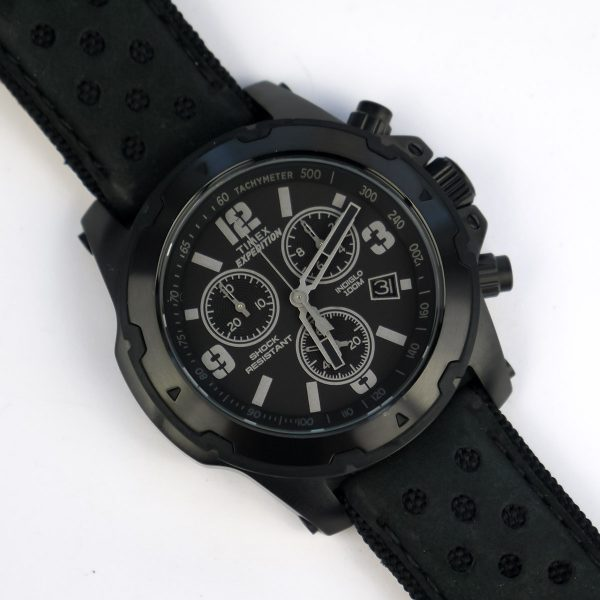 Timex Tw4B01400 Expedition Shock Watch_09