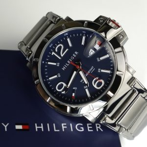 Tommy Hilfiger 1791258 Quartz Stainless Steel Casual Watch