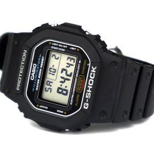 Casio DW5600E-1V G-Shock Classic
