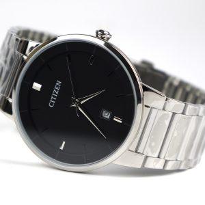 Citizen BI5010-59E Stainless Steel Bracelet Watch