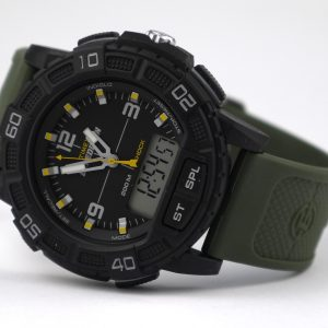 Timex T49967 Expedition Watch