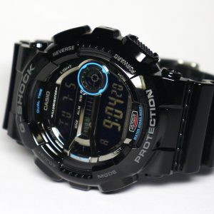 casio gd-110-1 watch