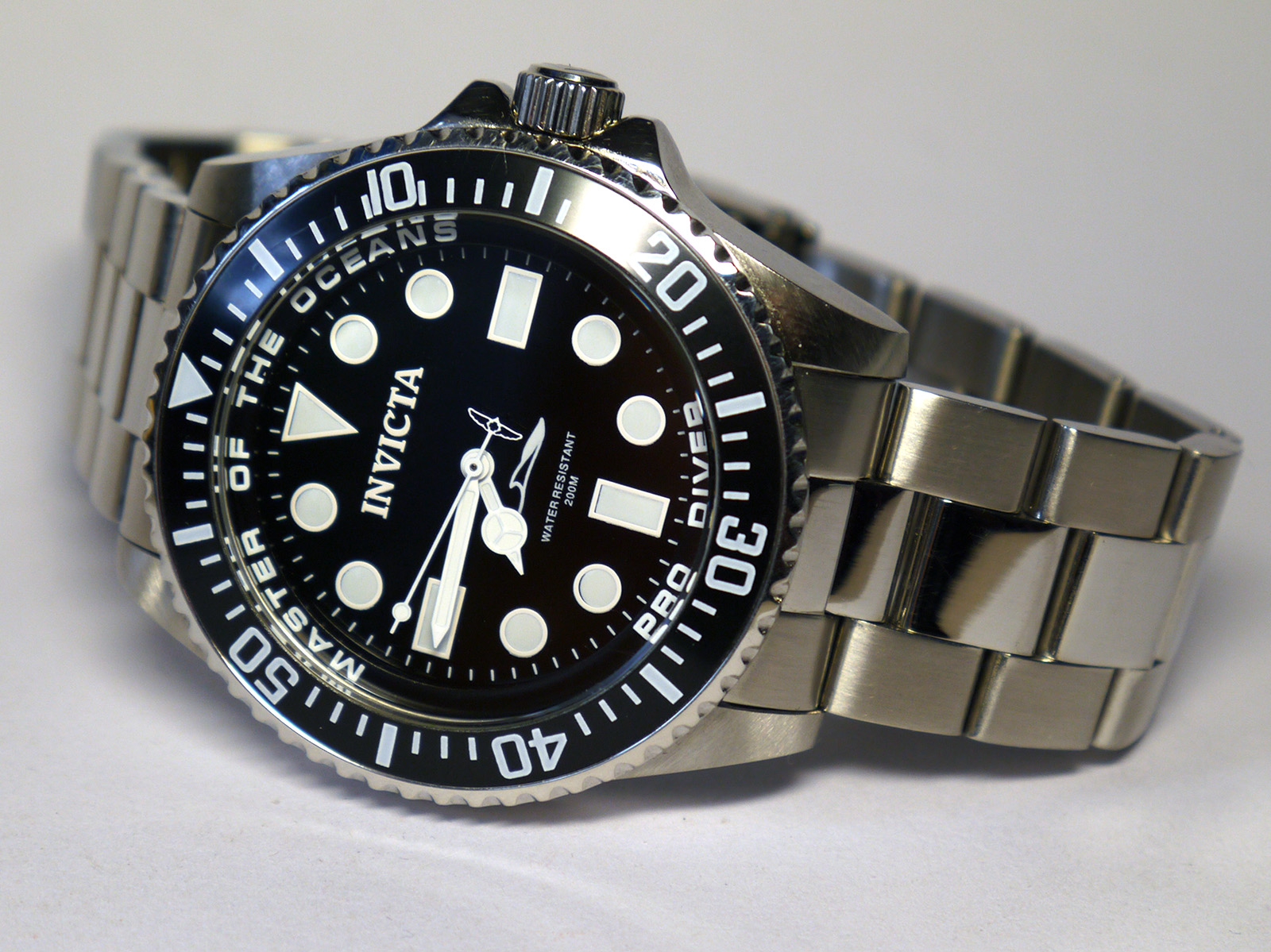 invicta 20119 pro diver watch