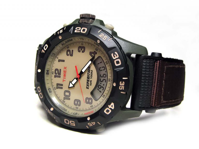 Timex Expedition T45181
