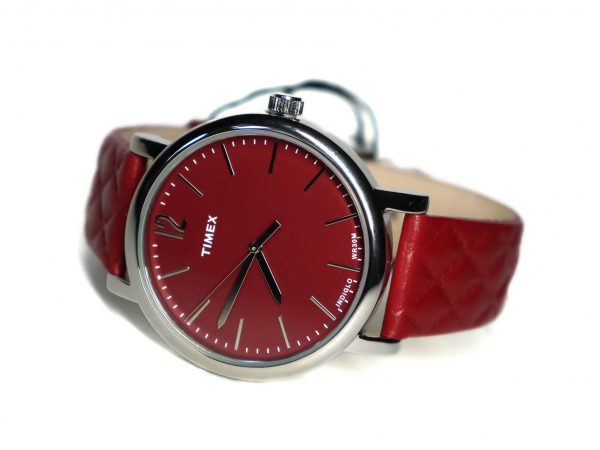 Timex Tw2P71200AB womens watch