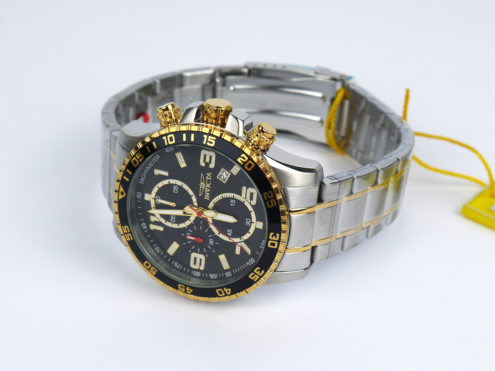 Invicta 14876 Specialty Chronograph Watch ⋆ High Quality