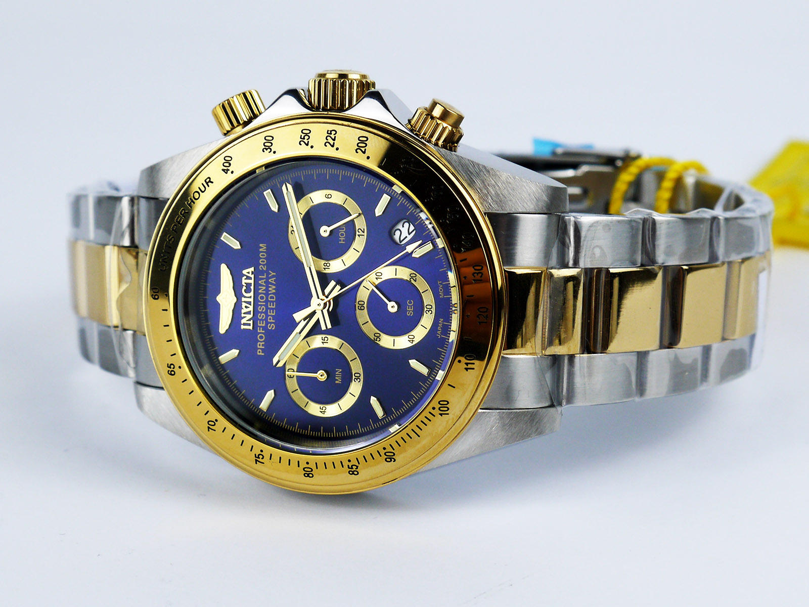 Invicta 3644 Speedway Collection Watch ⋆ High Quality ...