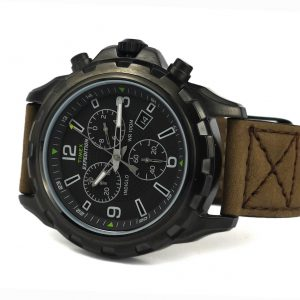 Timex T49986 Expedition Rugged Chronograph Watch