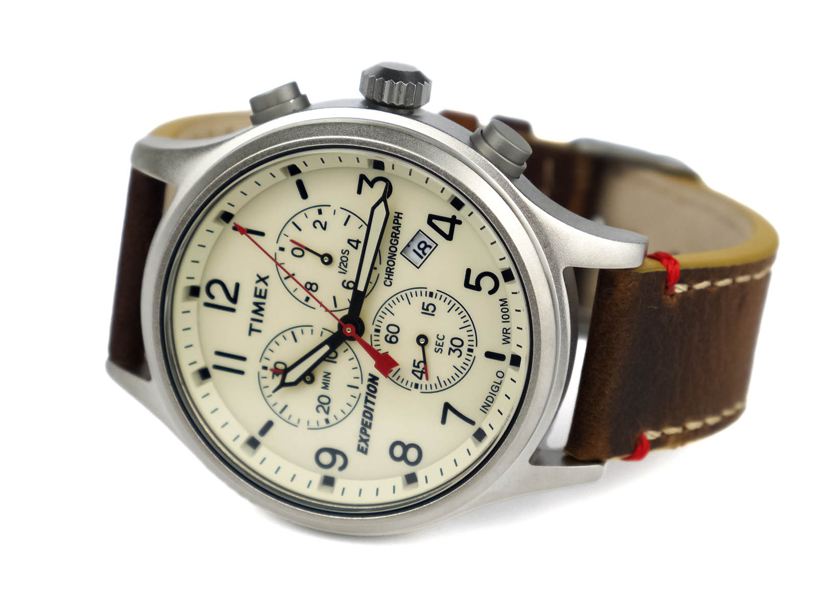 Timex Tw4b04300 Expedition Scout Watch ⋆ High Quality Watch Gallery