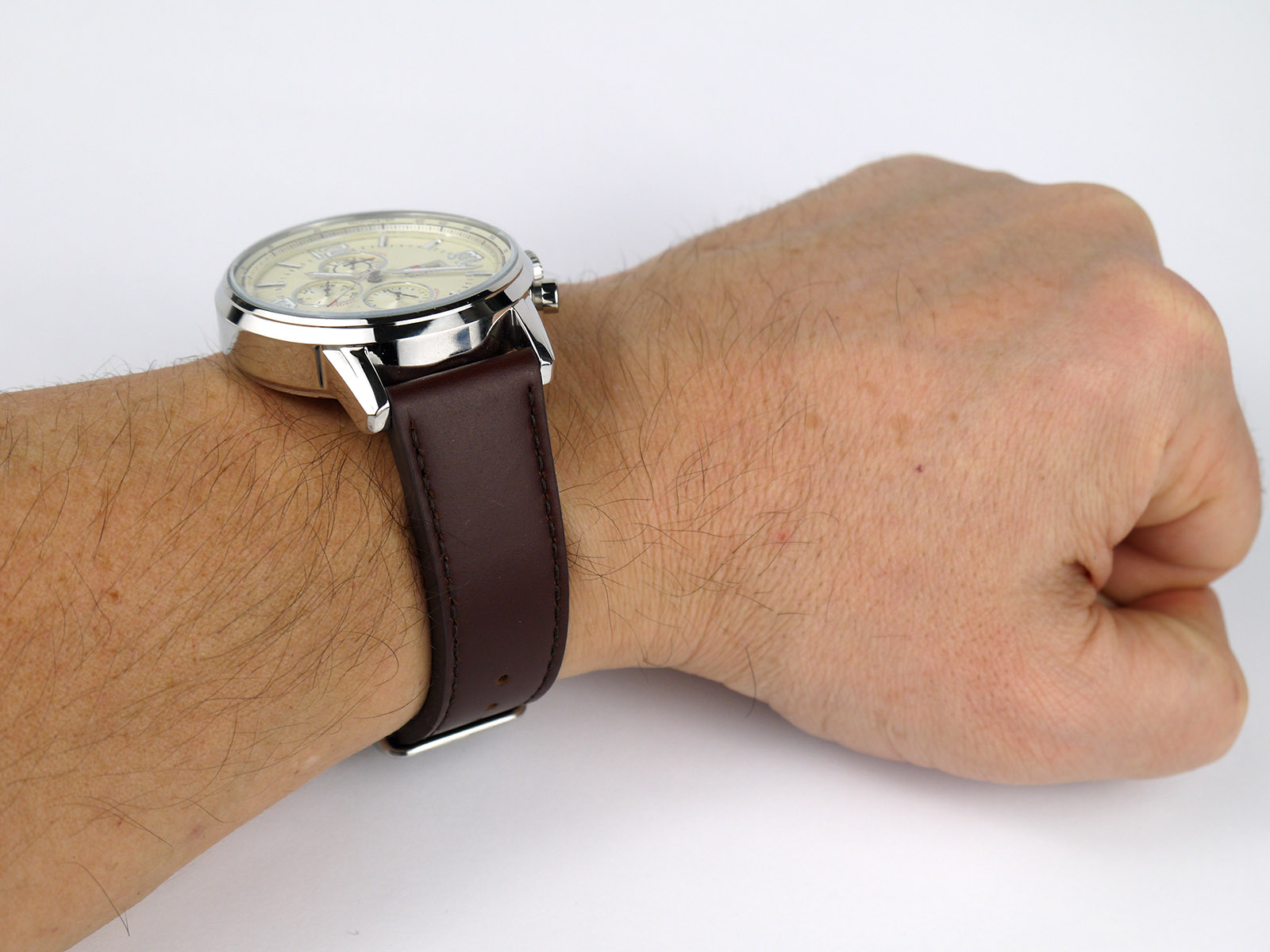 Watch Drew Blue Stainless Steel Case Silicone Strap Mens Nwt Warranty 1791062. Source · Rp. Source · Tommy Hilfiger 1710337 Stainless Steel Brown Leather ...