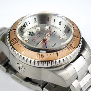 Invicta 16964 Reserve Analog-Display Swiss Quartz Watch