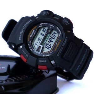 Casio G-9000 G-Shock Mudman Watch