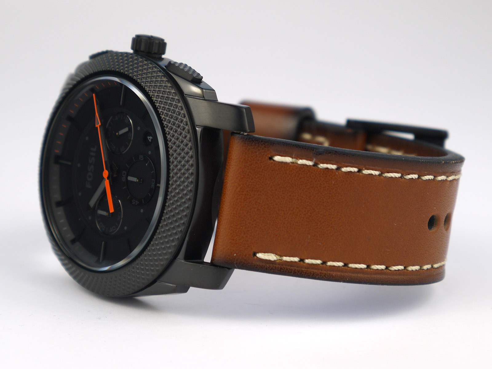 17af96e07 Fossil FS5234 Machine Watch ⋆ High Quality Watch Gallery