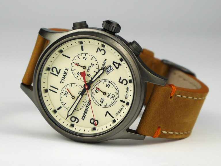 Timex TwC012700 Expedition Scout Watch