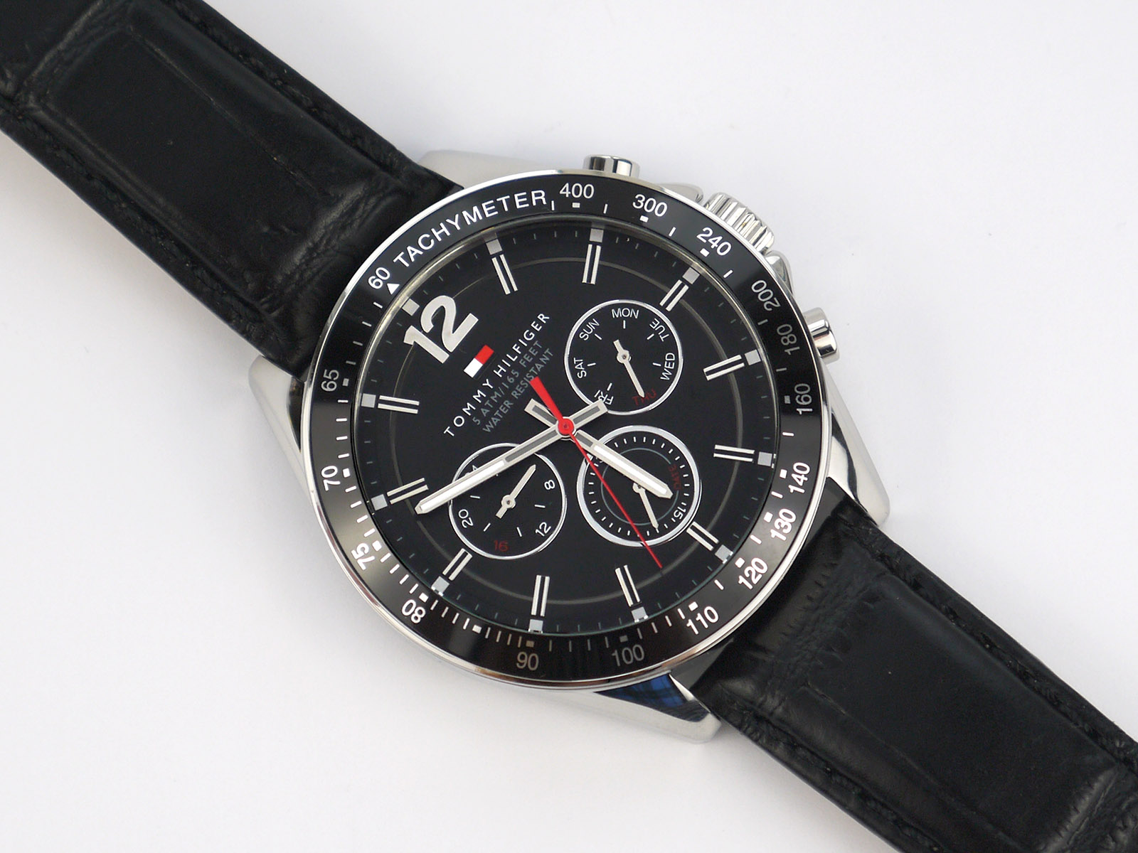 Tommy Hilfiger 1791117 Sophisticated Sport Watch ⋆ High