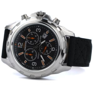 Timex T49985 Expedition Rugged Chrono Mens Chronograph Watch