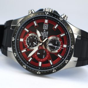 Casio EFR519-1A4V Edifice Stainless Steel Watch