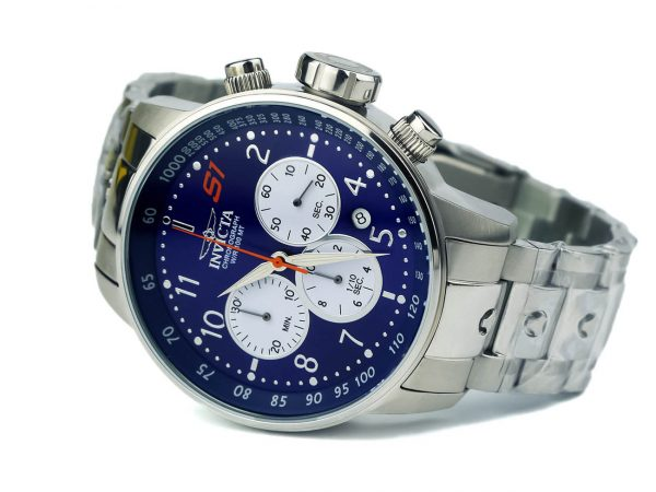 Invicta 23080 S1 Rally Quartz Stainless Steel Casual Watch