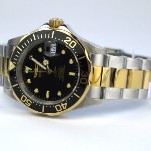 nvicta 8927 Pro Diver Seiko Movement Automatic Watch