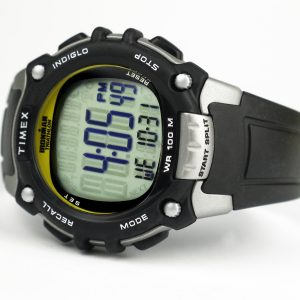 Timex T5E231 Ironman watch