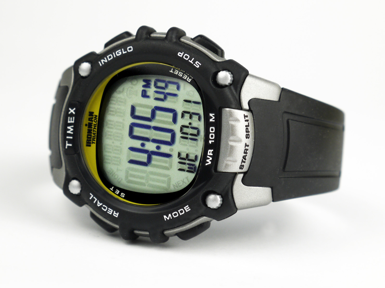 Timex T5E231 Ironman watch