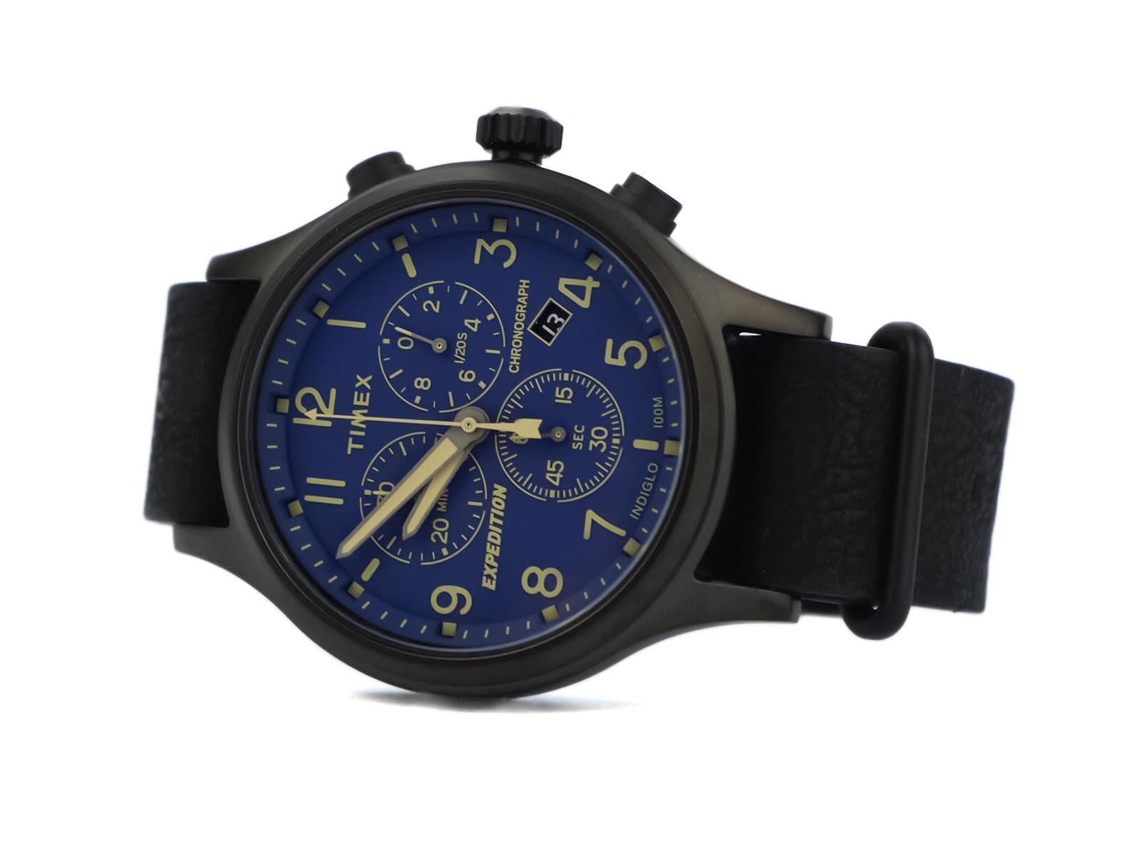 Timex-TW4B04200-Expedition-Scout-Chronograph-Analog-Quartz-Watch