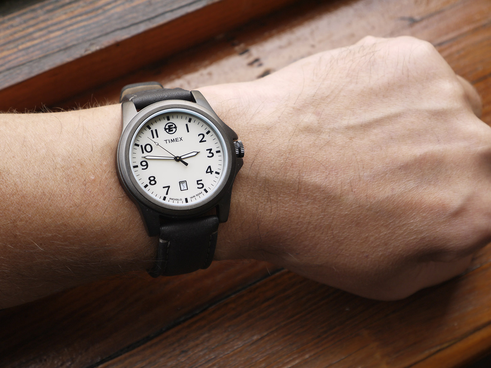 Timex T46191 Expedition Field 40 Watch ⋆ High Quality