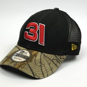 Cap New Era NASCAR 31 Mesh Realtree Camo
