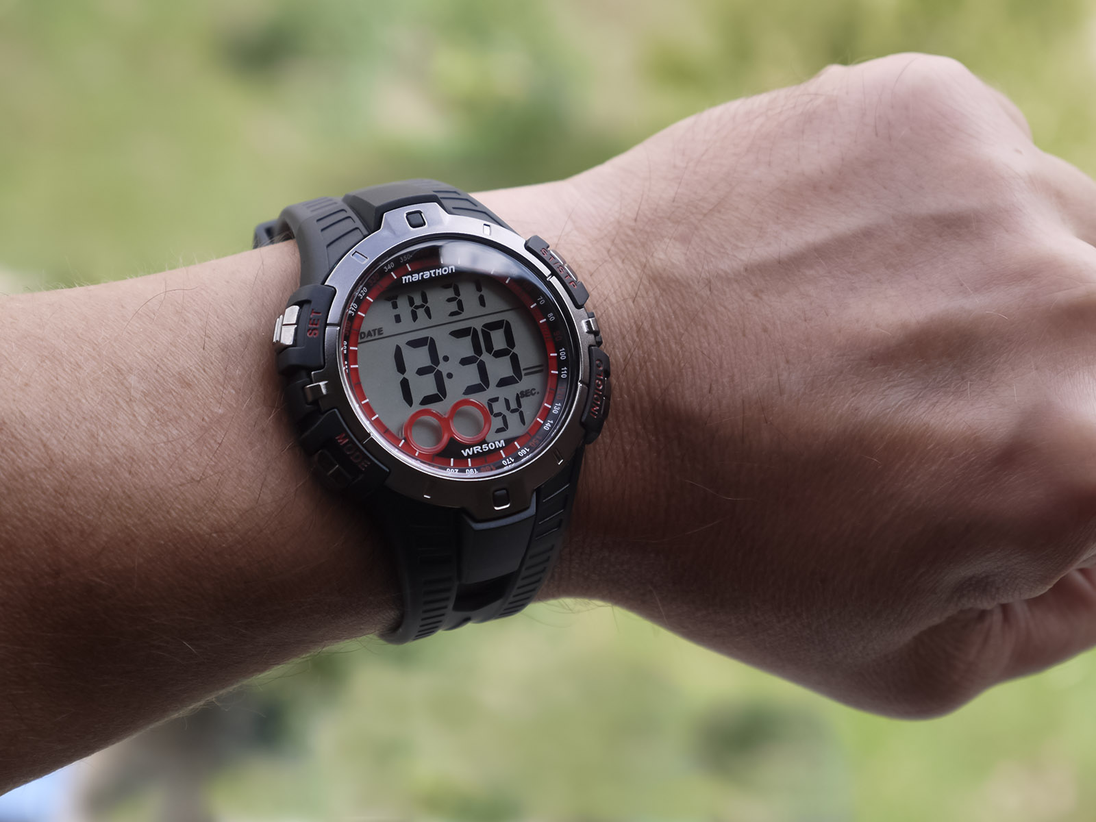 Timex T5K423 Marathon Watch  High Quality Watch Gallery-1178