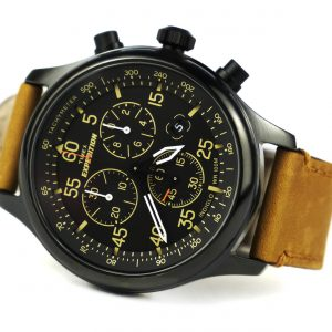 Timex Tw4B12300 Expedition Field Chronograph Watch
