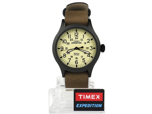 Timex TwC007000 Expedition Scout 40 Watch