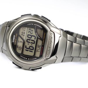 Casio WV58DA-1AV Waveceptor Digital Atomic Sport Watch