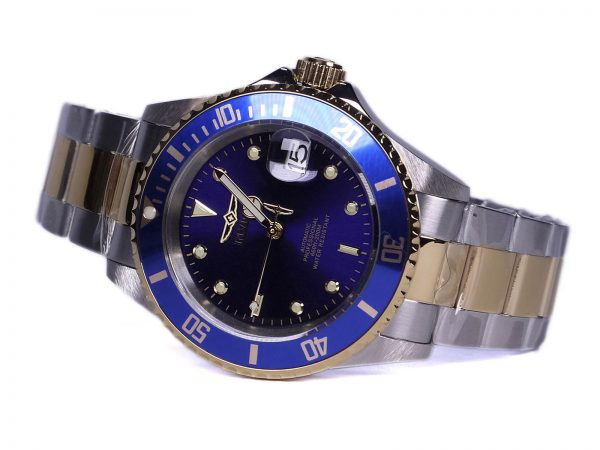 Invicta 8928OB automatic japanese movement watch