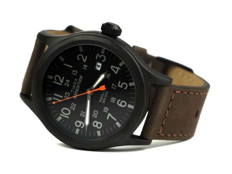 Timex Tw4B12500 Expedition Scout 40 Watch
