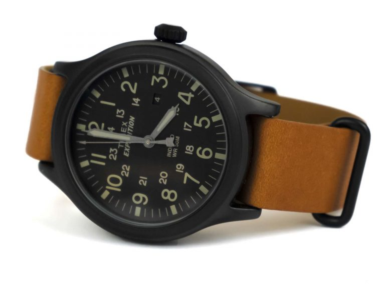 Timex TwG016200 Expedition Scout 43 Watch